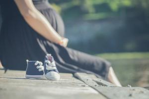 Matka pali w ciąży - dziecku brakuje zawiązków zębów