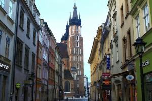 Kraków stomatologicznym El Dorado?