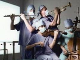 Formacja medyczno-muzyczna