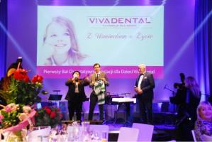 Fundacja dla Dzieci Vivadental uwrażliwia na oligodoncję