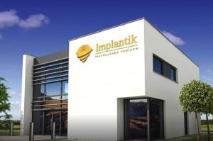 """""""Implantik"""" dostanie 2 mln zł na budowę centrum stomatologicznego w Krasnymstawie"""