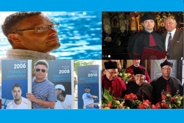Nominacja profesorska dla Marcina Mikulewicza
