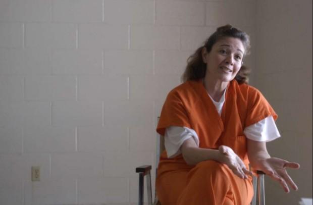 Teksaska dentystka - morderczyni wyszła z więzienia
