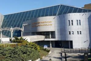 Uniwersyteckie Centrum Stomatologii w Poznaniu zamówiło usługi logopedyczne