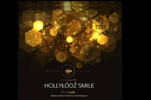Kilka sekund na wzięcie udziału w HollyŁódź Smile