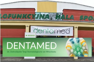 DENTAMED 2017 tuż tuż