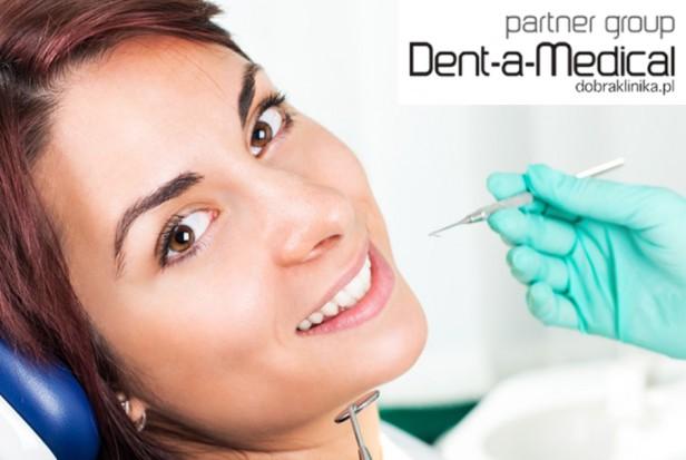 Dent-a-Medical koncentruje się na stomatologii