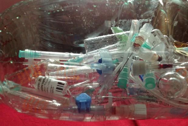 Weszły zmiany w przepisach o odpadach medycznych