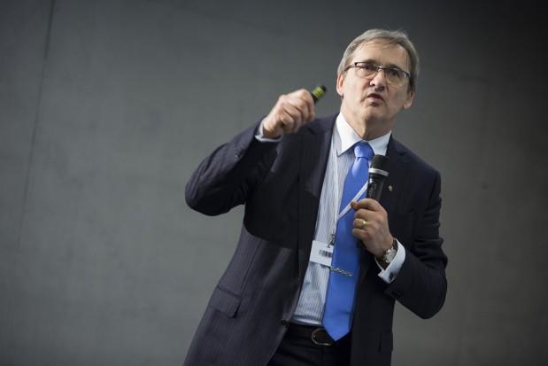 Maciej Hamankiewicz wiceprezesem CPME