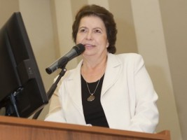 Prof. Maria Borysewicz-Lewicka wyróżniona
