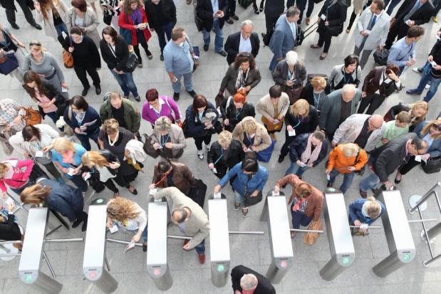 Wystawcy, pora zamawiać najlepsze miejscówki na CEDE 2018