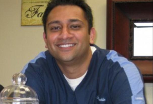 Horror: dentysta zabójca zleca morderstwo