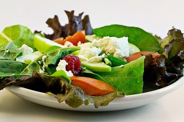 Dieta a stan zdrowia jamy ustnej
