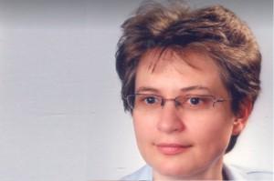Nominacja profesorska dla Elżbiety Pawłowskiej
