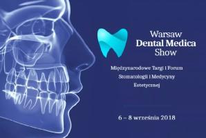 Warsaw DentalMedica Show. Nie było? To będzie!