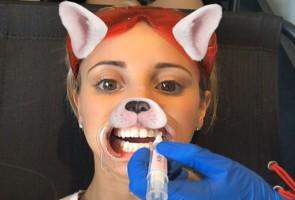 Wybielanie zębów: obligatoryjny prezent pod choinkę
