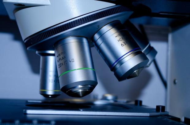 Naukowcy pracują nad  membraną leczącą paradontozę