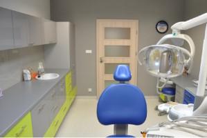 MSWiA w Łodzi zamawia techniki dentystyczne