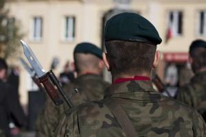 Przetarg na leczenie stomatologiczne żołnierzy