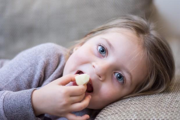 Białobrzegi systematycznie dbają o uzębienie dzieci