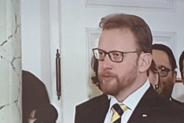 Łukasz Szumowski nowym ministrem zdrowia