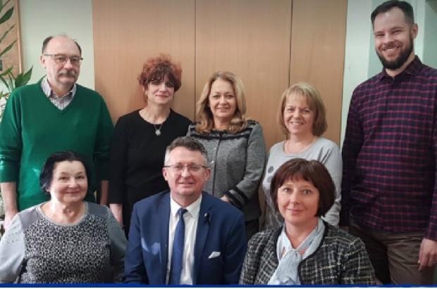 Janusz Borowicz prezydentem PTS Oddział w Lublinie