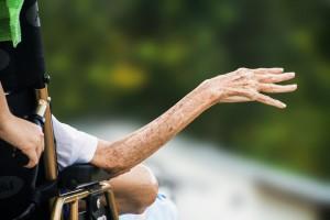 Niepełnosprawni w Czechach, a NFZ z pretensjami