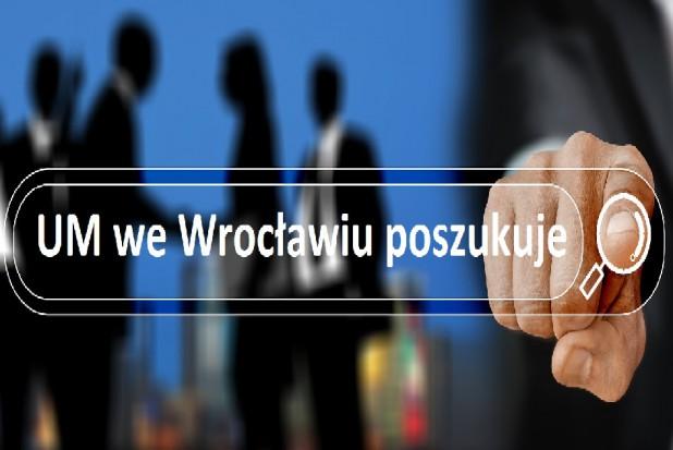 UM we Wrocławiu szuka wykładowców
