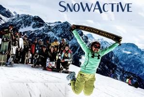 SnowActive: szczyty stomatologii można zdobyć we Włoszech