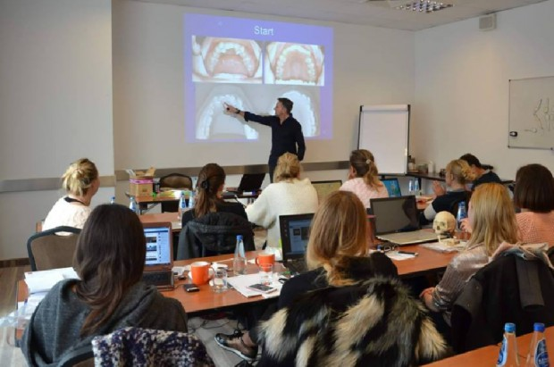Progressive Orthodontic Seminars zjeżdża do Warszawy