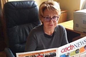 Ewa Mastalerz: nazywanie CEDE targami stomatologicznymi to uproszczenie