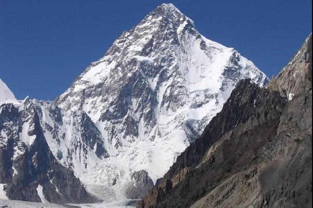 Uczestnik narodowej wyprawy na K2 walczył z…zębem