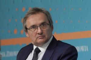 Prezes NRL Maciej Hamankiewicz do ministra zdrowia w sprawie wynagrodzeń lekarzy stażystów