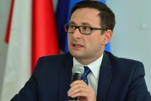 Daniel Obajtek, prezes PKN Orlen ze stomatologicznym wątkiem