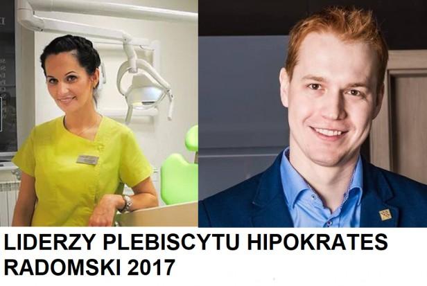 Hipokrates Radomski 2017 finiszuje