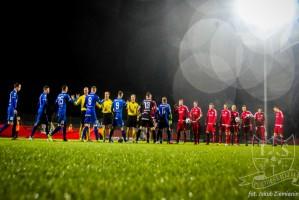 Piłkarze Podbeskidzia zaopiekowani przez Rodenticę