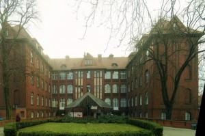 Poznań: pionierska operacja twarzy