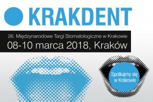 KRAKDENT® 2018 odsłania nowości