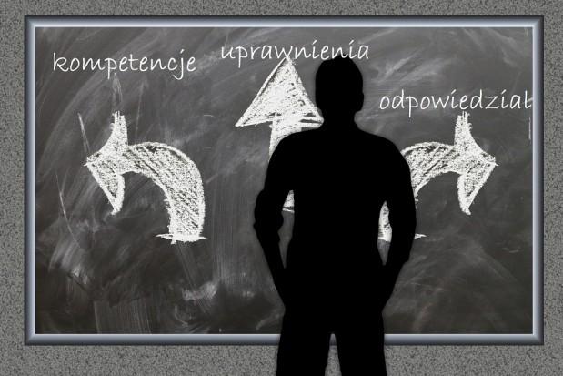Kompetencje, uprawnienia i odpowiedzialność - temat wiecznie aktualny