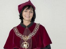 Małgorzata Radwan-Oczko z nominacją profesorską