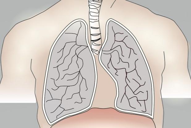 Nieuleczalna choroba płuc zagraża dentystom