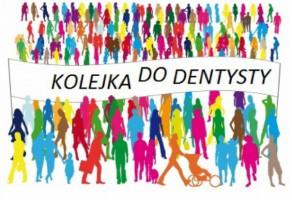 NFZ: kolejki do dentysty nie dla represjonowanych z powodów politycznych