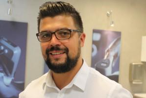 Laser stomatologiczny w walce z chrapaniem