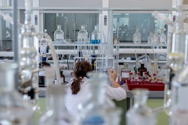 Wirus Zika wykrywany testem ze śliny