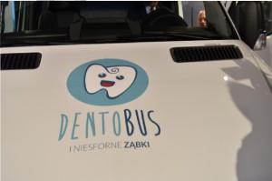 Mazowsze: będzie jeździł dentobus!