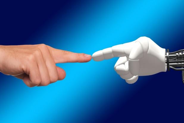 Pacjencie czy chcesz, by twojego dentystę zastąpił robot?