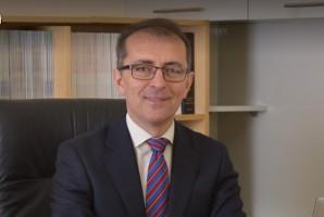 Prof. Piotr Fudalej prezydentem, a Kraków gospodarzem setnej edycji kongresu EOS