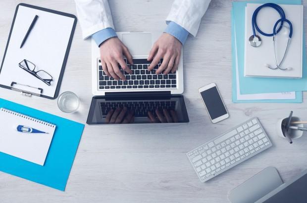 Ministerstwo Zdrowia o e-receptach