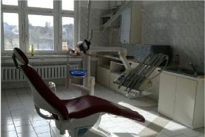 W Komorowie powstaje przychodnia stomatologiczna