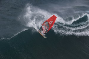 Dentysta i windsurfer, a może windsurfer i dentysta